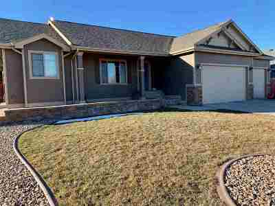 Sturgis Single Family Home Uc-Contingency-Take Bkups: 2349 Palisades