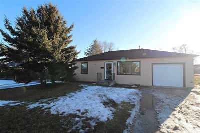 Single Family Home For Sale: 227 Philip Dr
