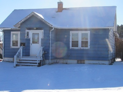 Custer County Single Family Home For Sale: 920 Gordon
