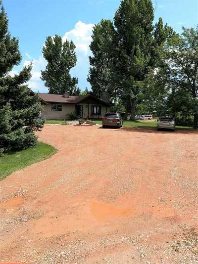 Spearfish Commercial For Sale: 135 W Highway 14