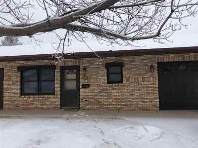 Sturgis Single Family Home Uc-Contingency-Take Bkups: 827 Celia