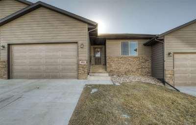 Rapid City Single Family Home For Sale: 3003 Princeton Ct