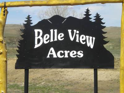 Belle Fourche Residential Lots & Land For Sale