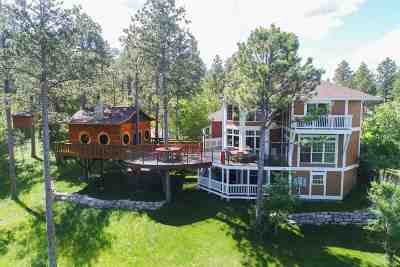 Sturgis Single Family Home Sale Of Prop Contingency: 12009 Sunflower