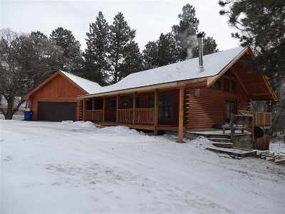 Piedmont SD Single Family Home For Sale: $219,900