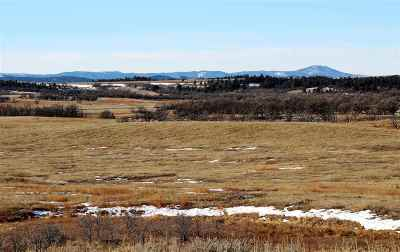 Whitewood Residential Lots & Land For Sale: 195th