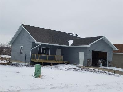 Whitewood SD Single Family Home For Sale: $215,000