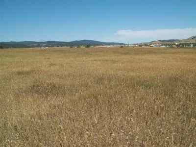 Sturgis Residential Lots & Land For Sale: Sturgis Rd