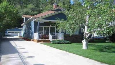 Deadwood Single Family Home Under Contract-Dont Show: 115 Charles