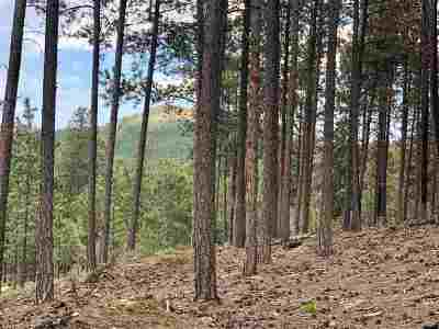 Rapid City Residential Lots & Land For Sale: 12529 Jax