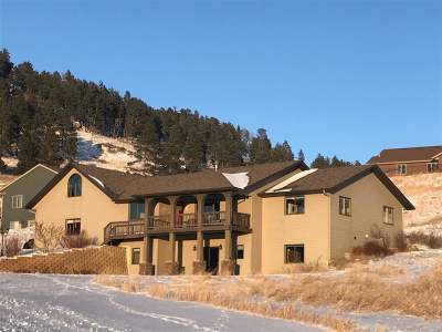 Sturgis Single Family Home Uc-Contingency-Take Bkups: 2350 Malibu