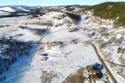 Sturgis Residential Lots & Land For Sale: Lot 1 76 Ranch