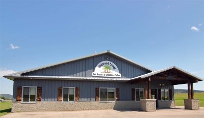 Sturgis Commercial For Sale: 955 Pine View