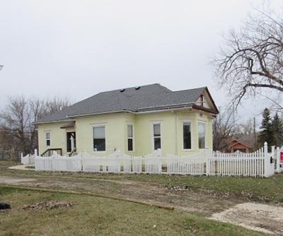 Belle Fourche Single Family Home For Sale: 810 Kingsbury