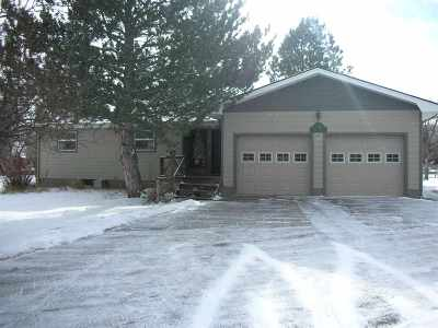 Spearfish SD Single Family Home For Sale: $329,517