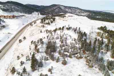 Deadwood Residential Lots & Land For Sale: Tract 2 N Highway 85