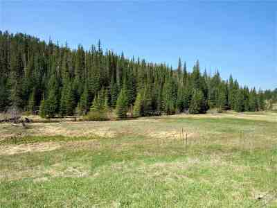 Pennington County Residential Lots & Land For Sale: 22864 S Rochford