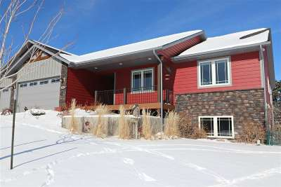 Rapid City Single Family Home For Sale: 562 Conestoga