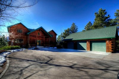 Sturgis SD Single Family Home For Sale: $735,000