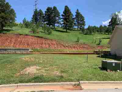 Spearfish Residential Lots & Land For Sale: 326 Cottage Hill