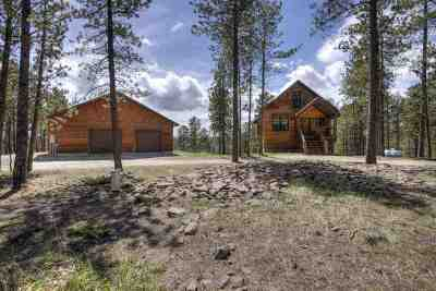 Deadwood SD Single Family Home For Sale: $425,000