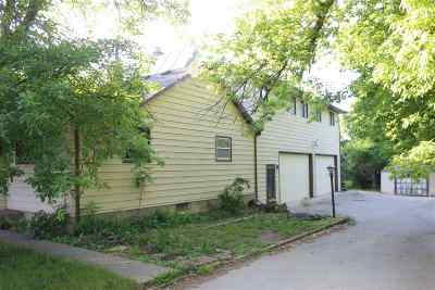 Spearfish Single Family Home For Sale: 340 Hillsview