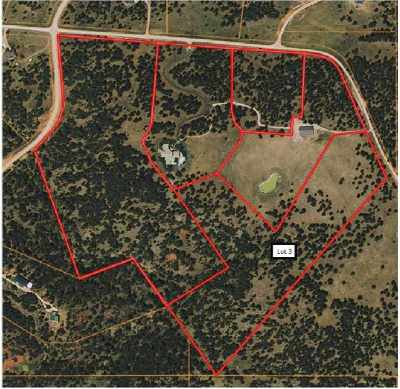 Pennington County Residential Lots & Land For Sale: Lot 3 Timber Ridge
