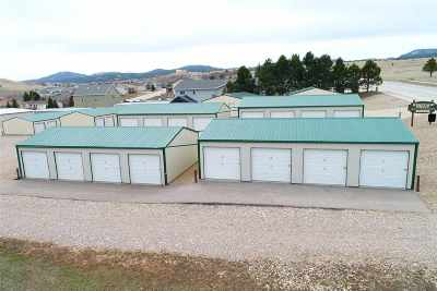 Spearfish Commercial For Sale: 630 Heritage