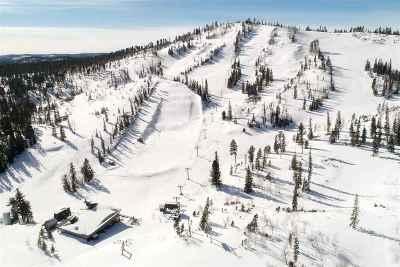 Deadwood, Deadwood Area, Deadwood/central City, Lead Residential Lots & Land For Sale: Deer Mountain