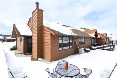 Spearfish Single Family Home Uc-Contingency-Take Bkups: 940 Country Club Drive