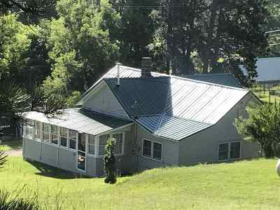 Custer Single Family Home Uc-Contingency-Take Bkups: 718 Clay