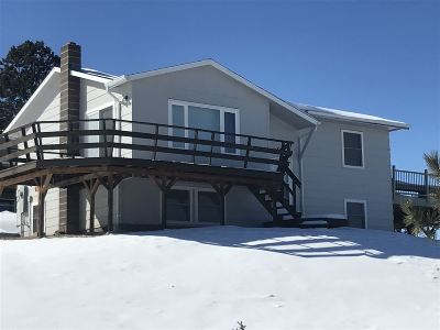 Custer County Single Family Home Uc-Contingency-Take Bkups: 511 S 11th