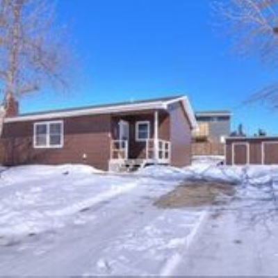 Rapid City Single Family Home Uc-Contingency-Take Bkups: 5012 Sully