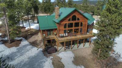 Sturgis SD Single Family Home For Sale: $605,000