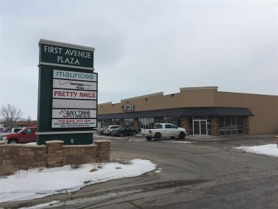 Spearfish Commercial Lease For Lease: 2735 1st