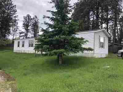 Custer Single Family Home For Sale: 949 Ponderosa