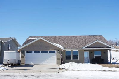 Spearfish Single Family Home Uc-Contingency-Take Bkups: 2741 River View