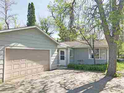 Spearfish Single Family Home For Sale: 1630 St. Joe