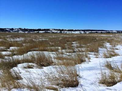 Belle Fourche Residential Lots & Land For Sale: 108 Custer