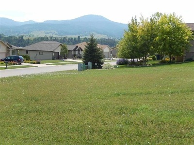 Spearfish Residential Lots & Land For Sale: 2003 Pony Express