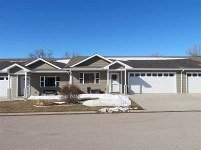 Spearfish Single Family Home Under Contract-Dont Show: 1308 Silverbrook