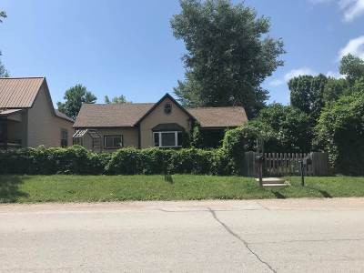 Whitewood Single Family Home For Sale: 913 Laurel