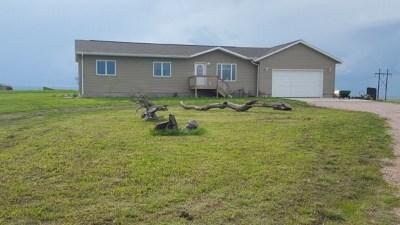 Piedmont Single Family Home For Sale: 14682 Saddlehorn