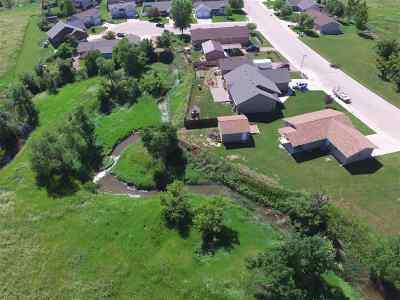 Belle Fourche Residential Lots & Land For Sale: Lot 34 Blk 4 Dacar