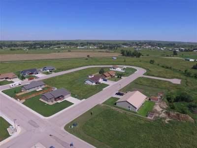 Belle Fourche Residential Lots & Land For Sale: Lot 4 Blk 3 Dacar