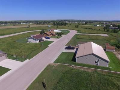 Belle Fourche Residential Lots & Land For Sale: Lot 18 Blk 3 Dacar