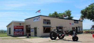 Butte County, Lawrence County, Meade County Commercial For Sale: 12647 Us Hwy 212