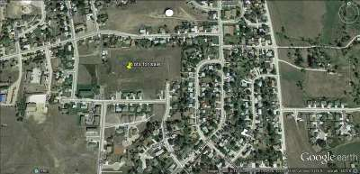 Belle Fourche Residential Lots & Land For Sale: 8th Ave & Xavier