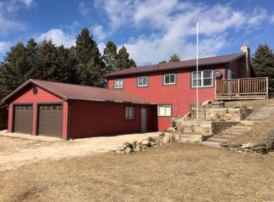Custer SD Single Family Home For Sale: $349,000