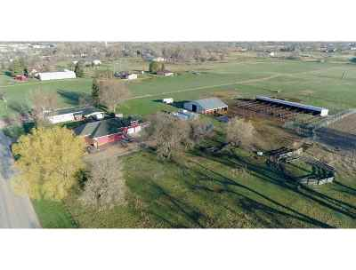 Belle Fourche Single Family Home For Sale: 11096 Snoma